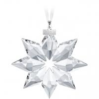2013 Swarovski Snowflake Ornament