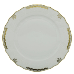 Herend Princess Victoria Gray Dinnerware