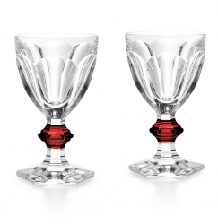 Baccarat Harcourt Collection