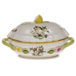 Long Mini Tureen