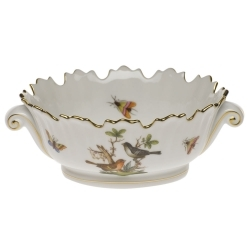 Oval Candy Dish