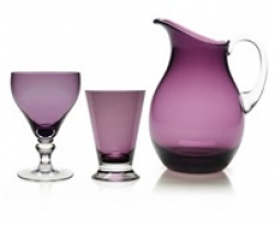 William Yeoward Amethyst Collection