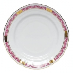 Herend Chinese Bouquet Garland Raspberry Dinnerware