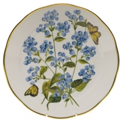 Herend American Wildflowers Dinnerware