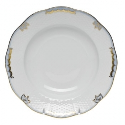 Herend Princess Victoria Light Blue Dinnerware