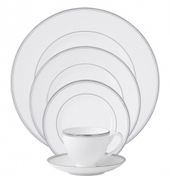 Waterford Kilbarry Platinum China