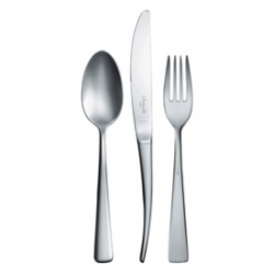 Christofle Stainless Flatware