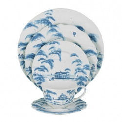 Juliska Country Estate Delft Blue