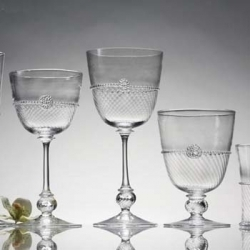 Juliska Graham Stemware & Barware