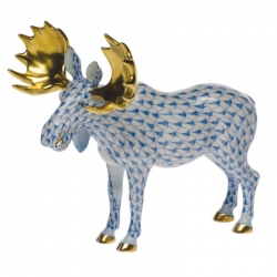 Herend Moose