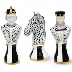 Herend Chess Collection