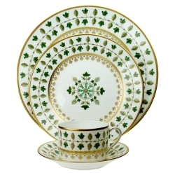 Haviland & Parlon Matignon Green