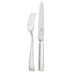 Ercuis Nil Silverplate Flatware
