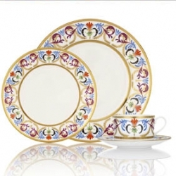 William Yeoward Dinnerware