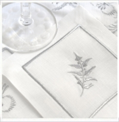 William Yeoward Table Linens