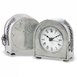 Match Desk Items & Clocks