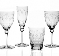 William Yeoward Stemware & Barware