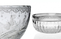 William Yeoward Bowls & Centerpieces