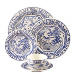 Gien Dinnerware  sc 1 st  FX Dougherty & Gien Dinnerware_China-Tableware_Faience Dinnerware