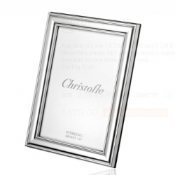 Christofle Picture Frames