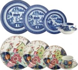 Mottahedeh Dinnerware  sc 1 st  FX Dougherty & Mottahedeh Dinnerware_Mottahedeh China