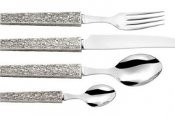 Alain Saint Joanis Rocher - Silverplate Flatware