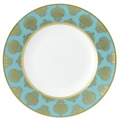 Royal Crown Derby Bristol Belle Turquoise