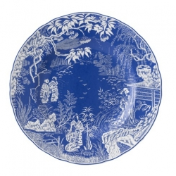 Royal Crown Derby Mikado - Blue