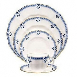 Royal Crown Derby Grenville Dinnerware