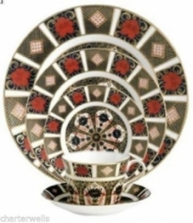 Royal Crown Derby Old Imari