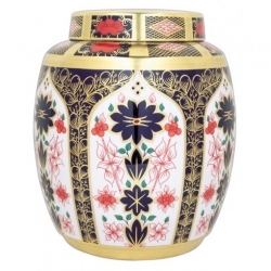 Old Imari Solid Gold Band Giftware