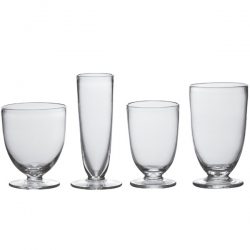 Simon Pearce Barre Stemware