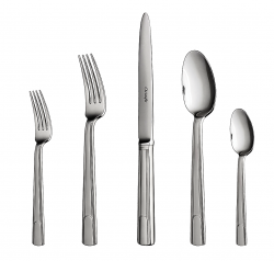 Christofle Hudson Stainless Flatware