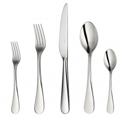 Christofle Origine Stainless Flatware