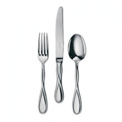Christofle Galea Silverplate Flatware