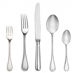 Christofle Albi Sterling Flatware