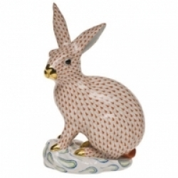 Herend Large Rabbit