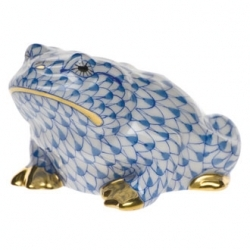Herend Frog