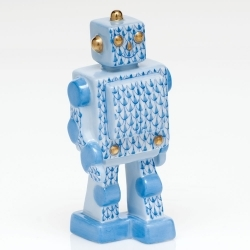 Herend Toy Robot