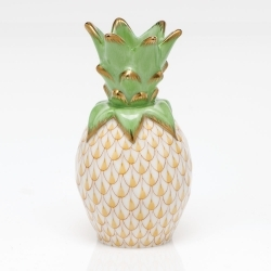 Herend Small Pineapple