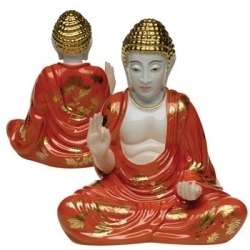 Herend Buddha - Reserve Collection