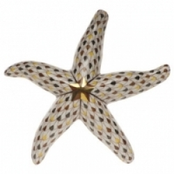 Herend Starfish