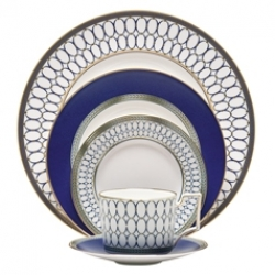 Wedgwood Dinnerware