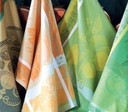Garnier Thiebaut Kitchen Towels