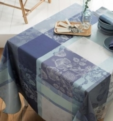 Garnier Thiebaut Cotton & Linen Table Linens