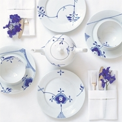 Royal Copenhagen Dinnerware  sc 1 st  FX Dougherty & royal copenhagen china dinneware_Royal Copenhagen China