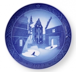 2020 Royal Copenhagen Holiday Collectibles