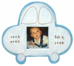 Alex Marshall Baby Picture Frames