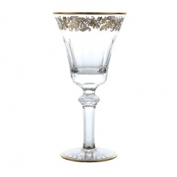 Christofle Marly Or Stemware & Barware