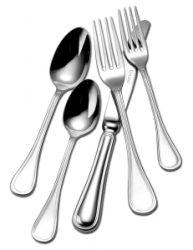 Couzon Stainless Flatware
